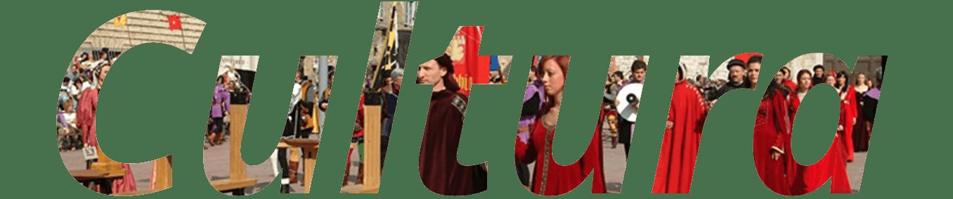 Cultura - Nelle terre del Duca