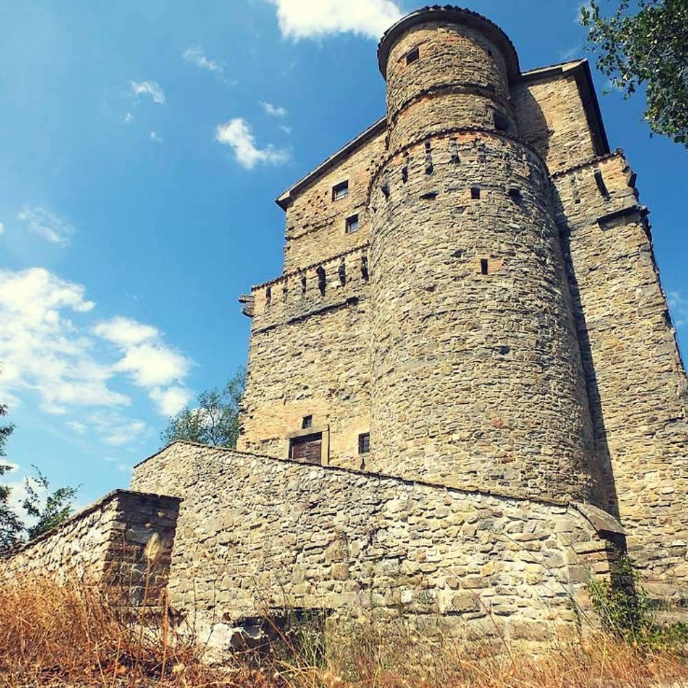 Rocca d'aries Montone