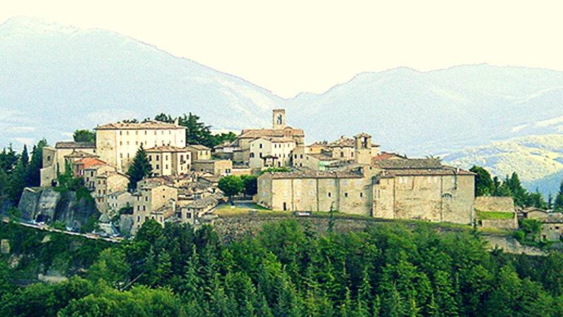 Montone - Perugia